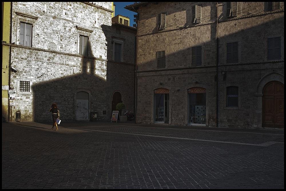 006 medieval italian city